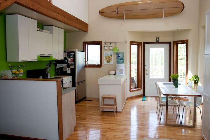 Oceanview Home by LawrencetownBeach - Seaforth - House