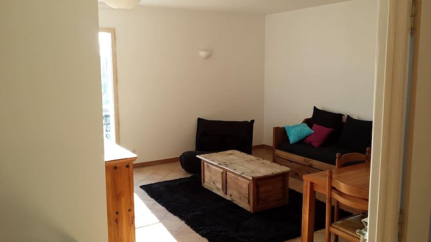 Appartement indépendant dans Villa - Avignon - Lejlighed