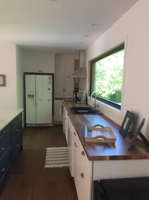 Fully renovated kitchen #2