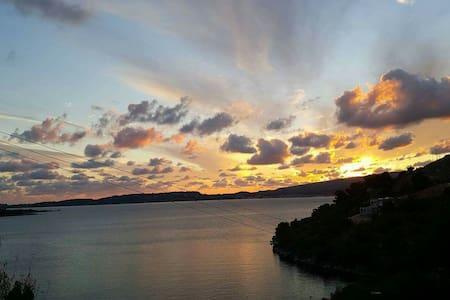 Ionian View Apartments - Argostolion - Huoneisto