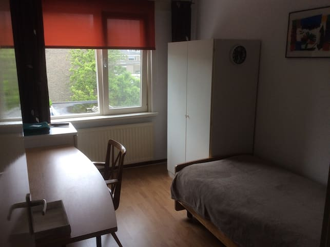 Nice single room in Gouda