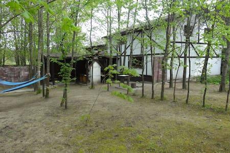 Агроусадьба Амбер 2 - Ratamka - Natur-Lodge