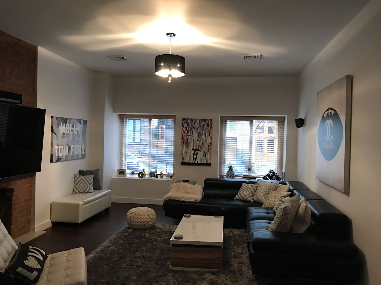 Extremely Rare Townhouse in East Village
