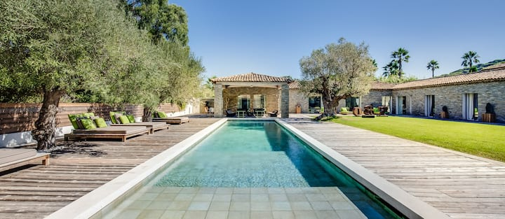 Villa La Casa