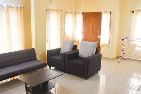Modern Stylish 2 bhk in Vidyaranyapura !