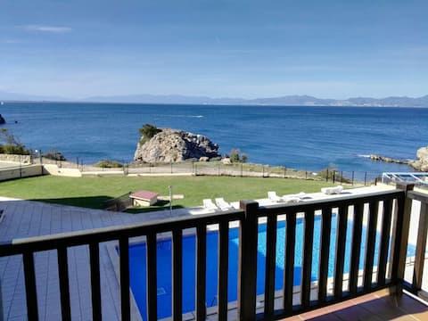 Apartamento con magníficas vistas - Port de Rei