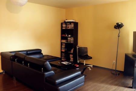 Private room in culver city( Great location) - Los Angeles
