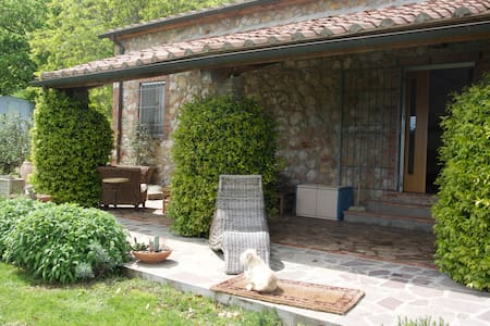 Charming country house in Tuscany - Gavorrano  - Talo