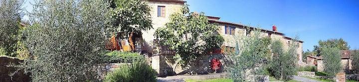 Borgo Bello I