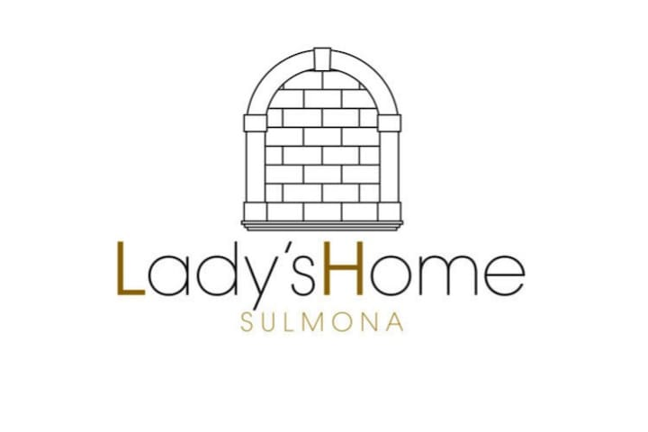 Lady's HOME