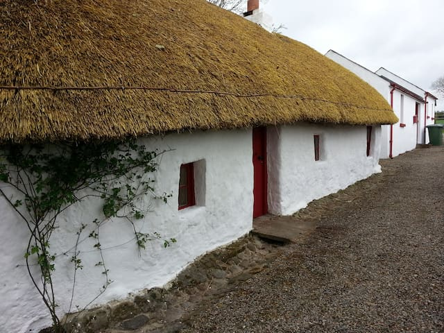 Curry's Cottage - Fermanagh - Jiné