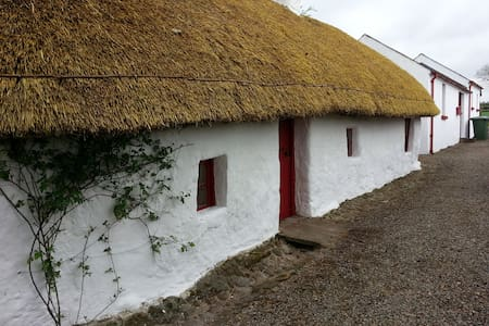 Curry's Cottage - Fermanagh