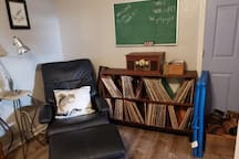 Lots of records available