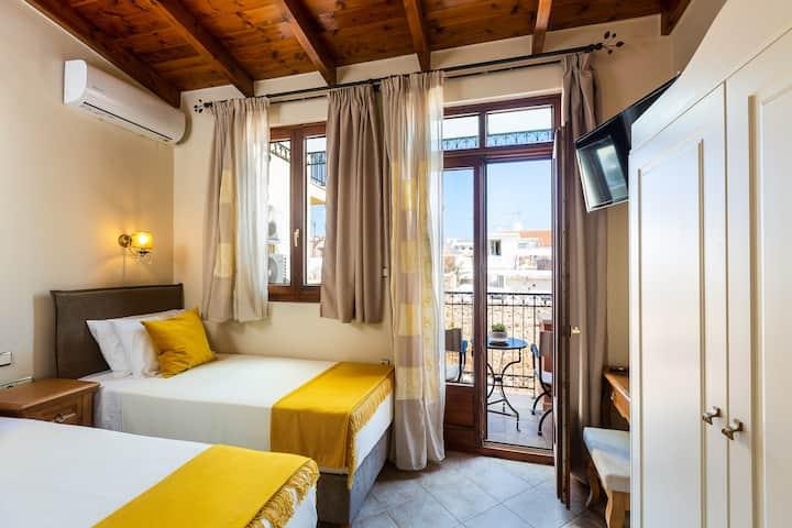 Phaedra Suites-Suite with Balcony