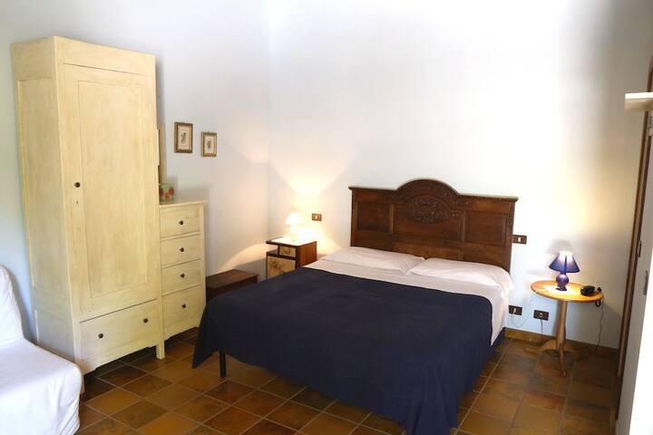 Locanda Del Picchio - Appartamento Merlo