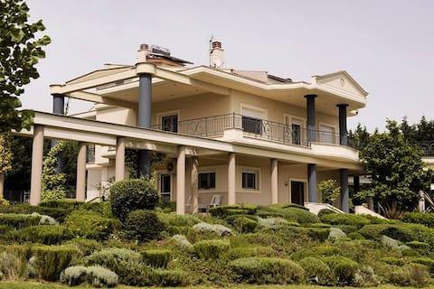 Villa à Elassona-Villa à Elassona
