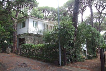 Villa Pineta - Buganvillea, sleeps 4 guests - Marina di Castagneto Carducci