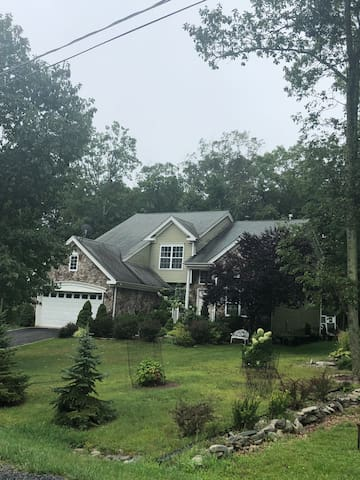 Homely cottage in the Poconos #1