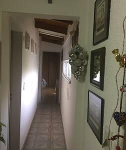 Casa cómoda y céntrica en Rio Gallegos