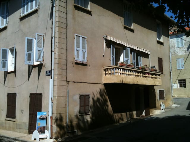 Appartement au coeur du village . - Cargèse - Apartment