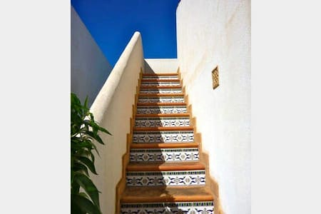 Charming Holiday Villa in Mallorca - Cala Murada - Villa