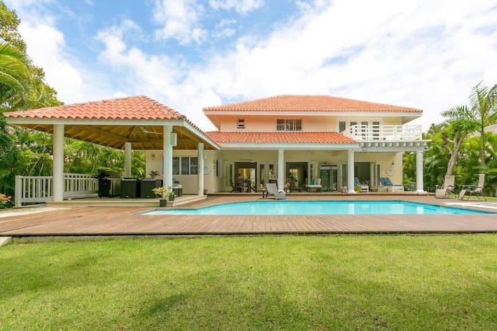 Villa Marcela*****, Punta Cana, Tortuga Bay