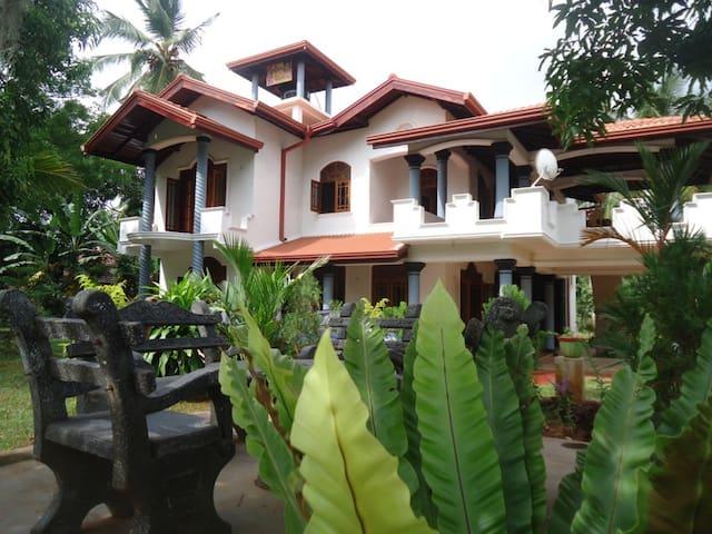ANGAL HOTEL - Anuradhapura - Daire