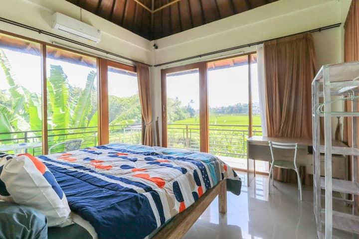 Wonderful Stay at Sunari Guesthouse
