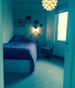 PerfectCentrl/Mon Bed for 2 pers - Oslo