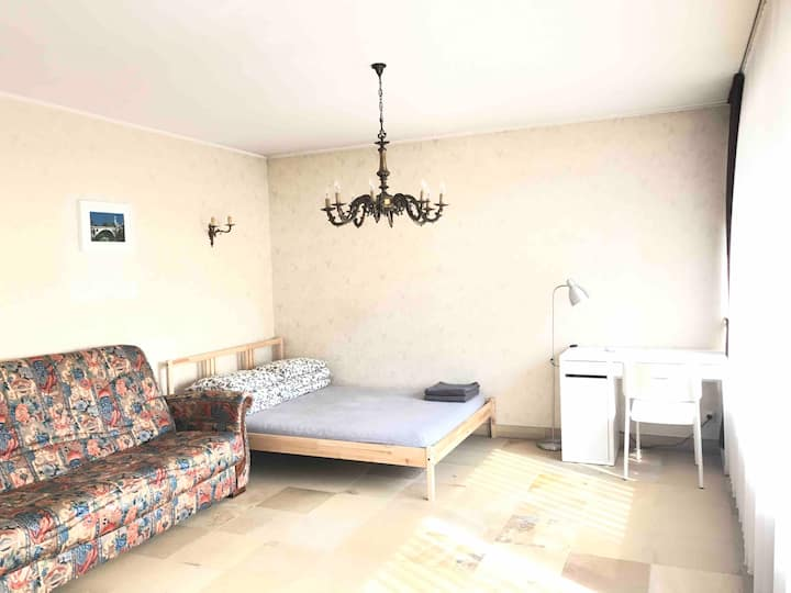4 bedrooms apartment in Luxembourg City