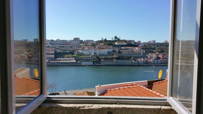 3rd Floor Lilac Apartment - Porto - Daire