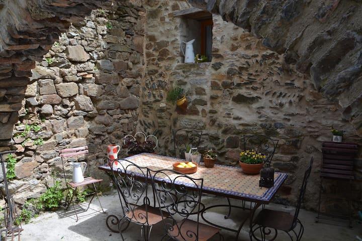 Gîte Dame Guenièvre - Palairac