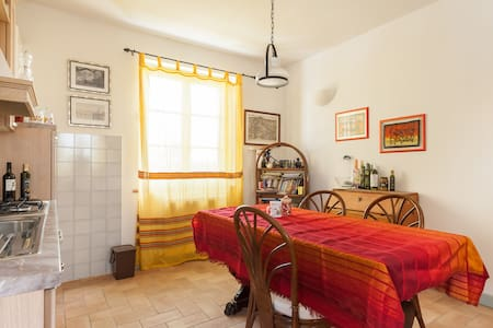 Apartment on Trasimeno Lake - Pucciarelli