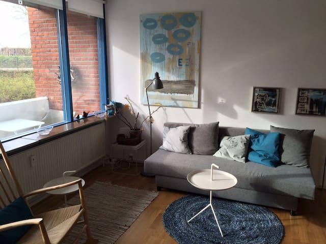 Apartment in cozy Christianshavn - København - Apartment