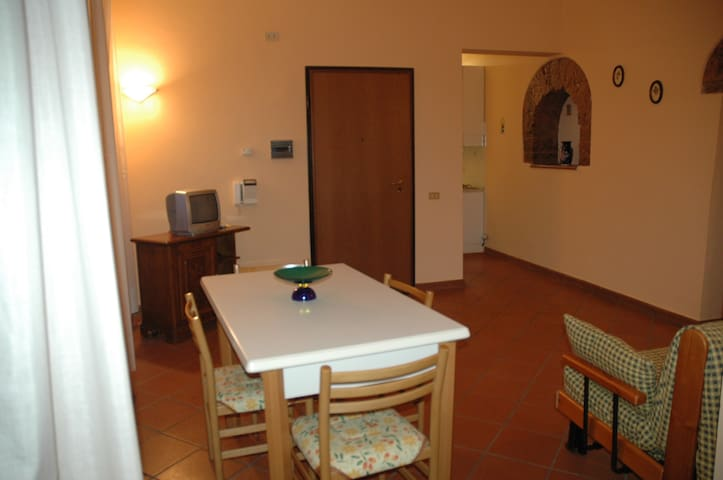 Nice apartment in Spello! - Spello - Byt