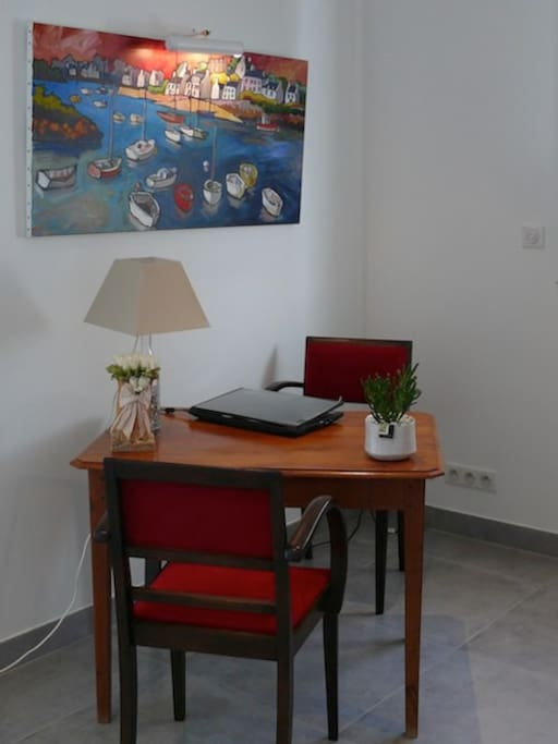 Chambre d 39 h tes bord de mer spa bed and breakfasts for - Chambre d hote bord de mer mediterranee ...