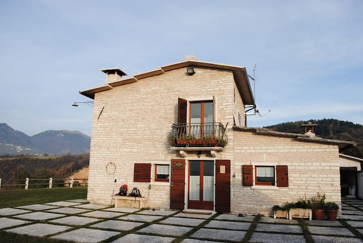 B&B Campan - Sant'Anna D'alfaedo - Bed & Breakfast