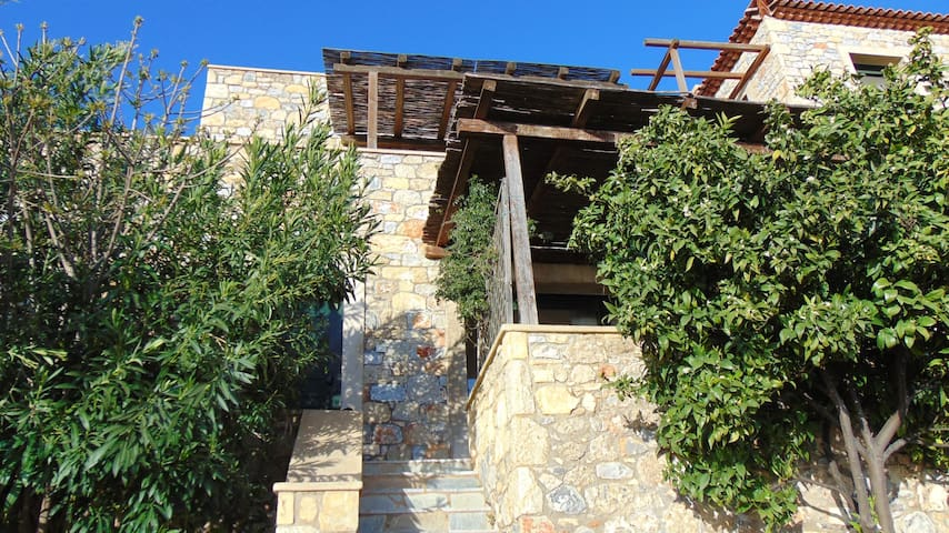 New Kardamili Resort - Γλυκάνισος - Καρδαμύλη - Byt