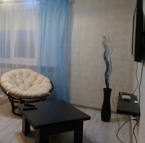 Квартира в центре Борисова - Barysaŭ - Apartamento
