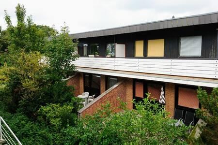 """""""Haus Pommern"""" in Strandnähe für bis zu 5 Personen"""