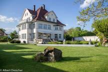 Villa near Lake Constance