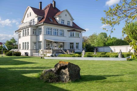 Villa near Lake Constance - Bad Saulgau