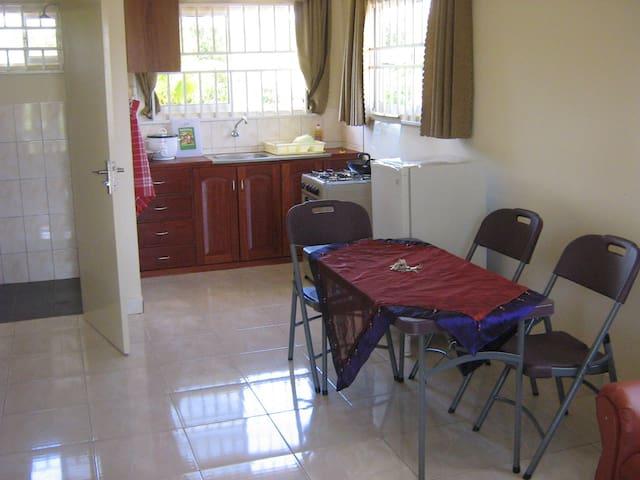 ulloresort vakantiewoning   surinam - Paramaribo wanica