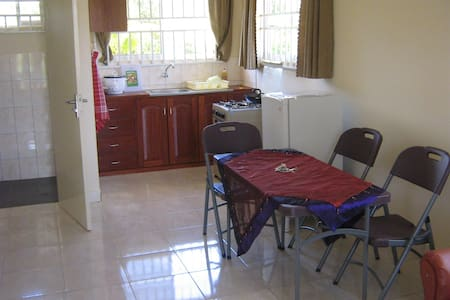 ulloresort vakantiewoning   surinam - Paramaribo wanica - Wohnung