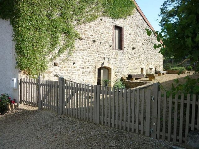 Cozy holiday home in Ardennes - Sapogne-sur-Marche - Talo