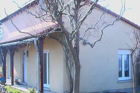 LOCATION AU CALME - Zeinheim
