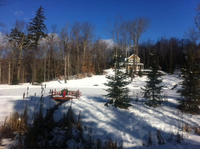 For discerning skiers and luxury seekers - Dover - Casa