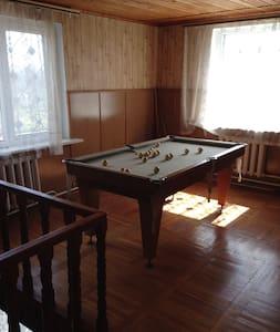 Сдам  2 этажный дом 270м в Грибовке - овидиопольский