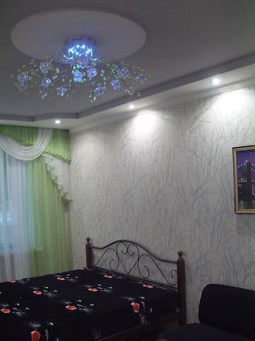 New 1-квартира - Нікополь - Apartment