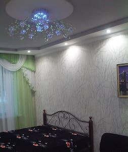 New 1-квартира - Нікополь